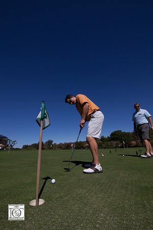 Rotary-Golf Tournament