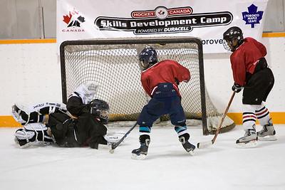 Hockey Canada Moosonee 2007