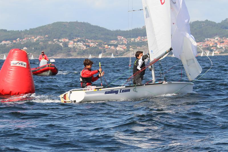 sailing team ¢