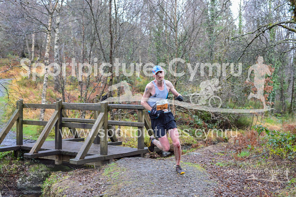 Betws y Coed Trail Challenge - Bridge at 4.6kM