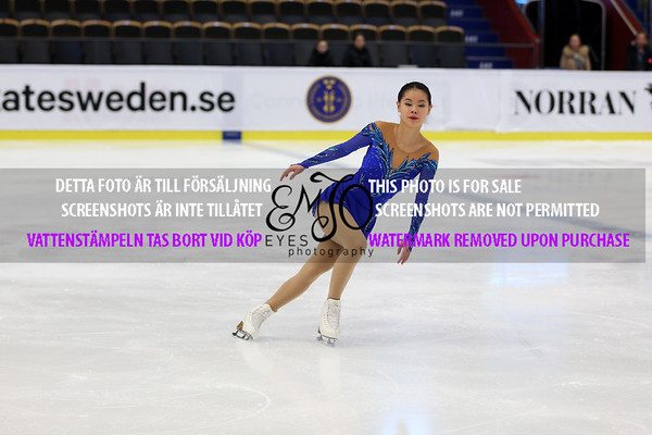 Lisa Lager FP JSM 2017/18
