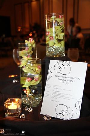 Employee Banquet 2011