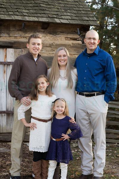 Hofkamp Family