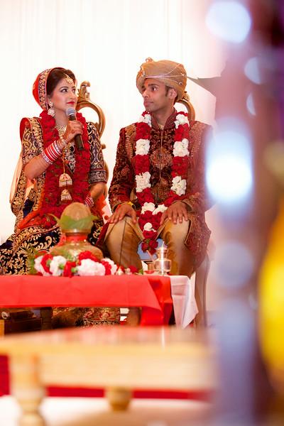 Le Cape Weddings - Indian Wedding - Day 4 - Megan and Karthik Ceremony  49.jpg