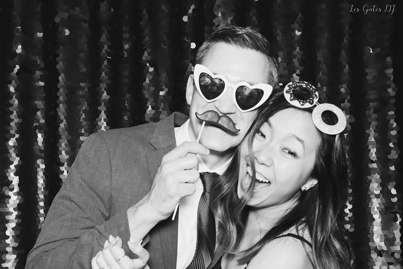 LOS GATOS DJ - Sharon & Stephen's Photo Booth Photos (lgdj BW) (185 of 247).jpg