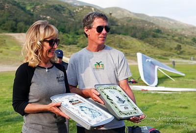 Rob & Dianne McKenzie Retirement Party