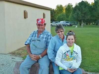 2011-09 Picnic at Westmoreland Kansas