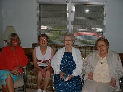 Grandma LaVerne's House