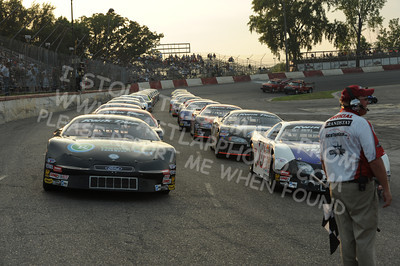 """ASA Midwest Tour """"GrandStay Summer Clash 250"""""""