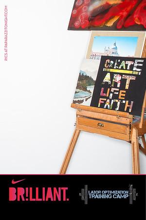 Nike Br!lliant