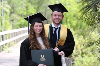 FGCU Graduation 2016