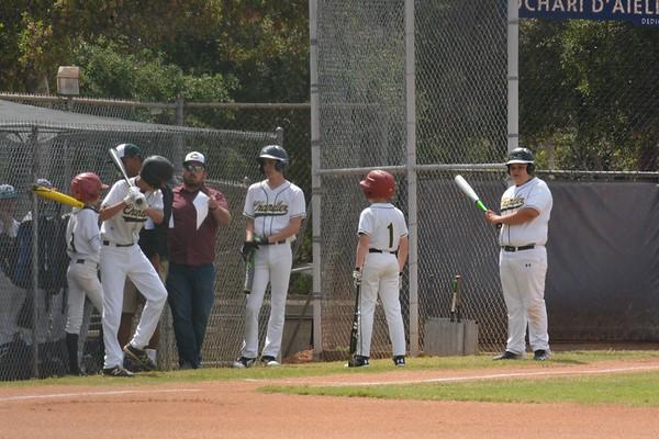 Baseball v. Poly