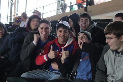 4.2011 Cubs Game
