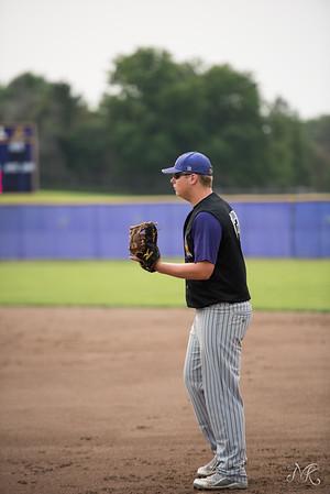 DHS baseball 2015