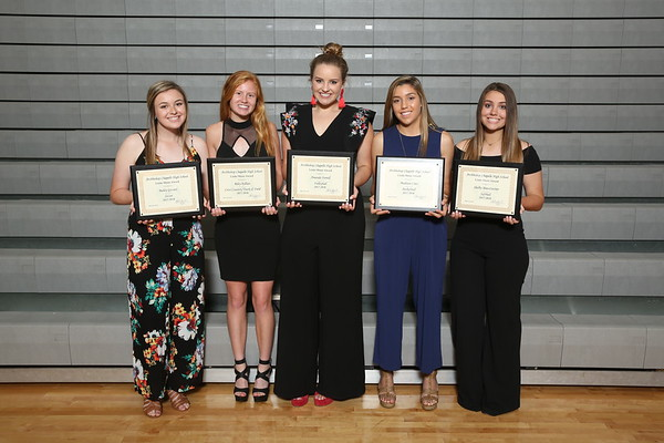 Athletic Awards 2018