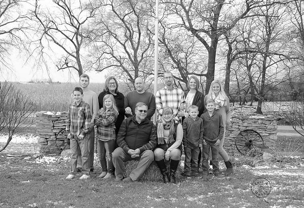 Stollfuss Family