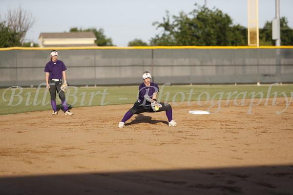 TCHS Softball 15 - 16
