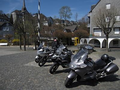 Sauerland 2010