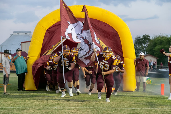 Thorndale Football 2019