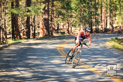 Huntington Lake Triathlon