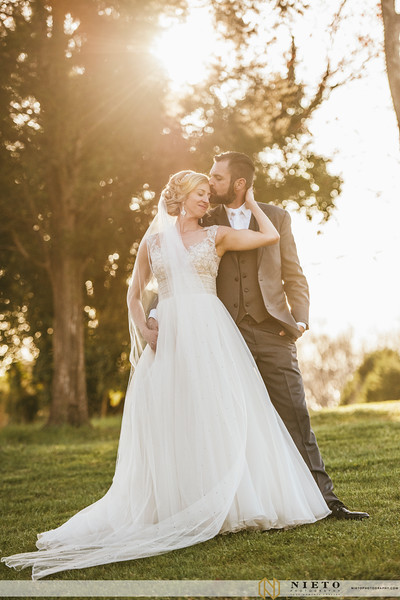 Rob and Sarah 2nd - March 31st 2018