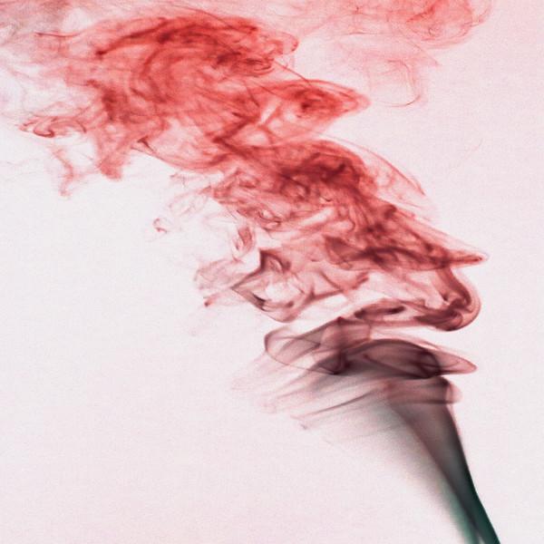 Smoke Trails 4~8407-1nis.