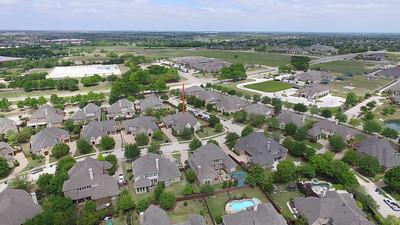 3300 Drip Rock Drive, McKinney, Texas
