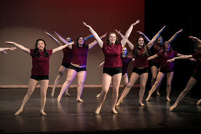 NNHS Orchesis (Feb 2017)