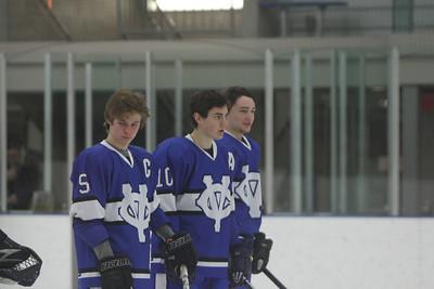 2013 CVCA Hockey