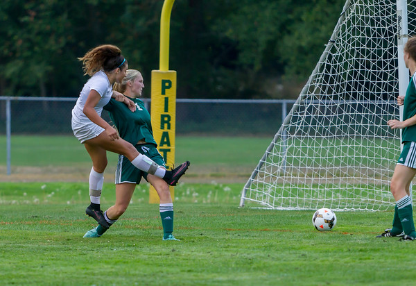 Set two: Girls Varsity Soccer v Port Angeles 09/07/2017