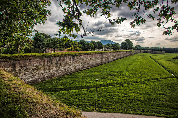 Lucca and Pisa - May 2013 - #Toscana2013