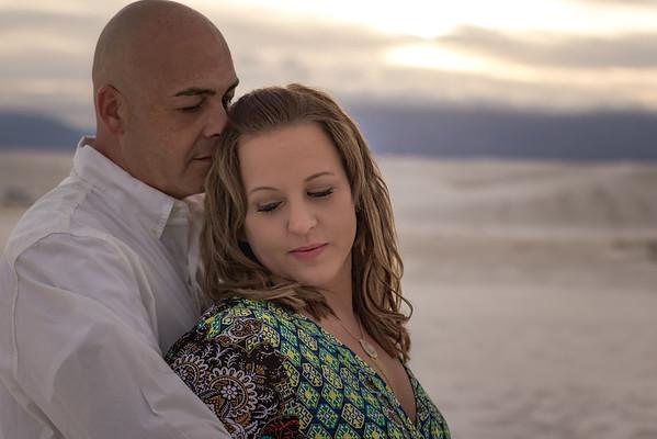 Jasmin & Manny