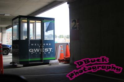 4-24-10 Seattle Supercross