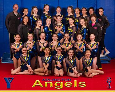 Angels 2013