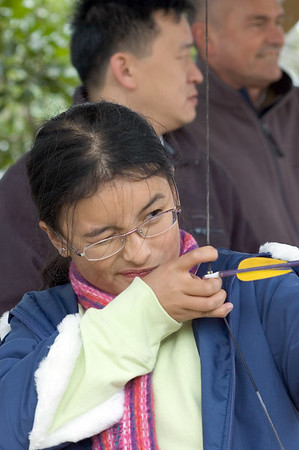 Father Daughter Camp 2006