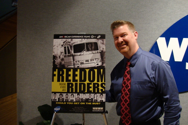 Freedom Riders Event