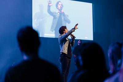 2020-02-26 Night of Worship