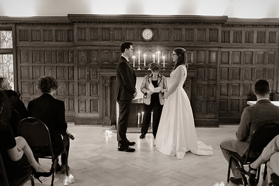 Wedding Shoot with the New Fujifilm X100V