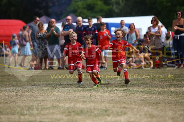 Thorpe United Reds