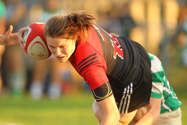 National Womens Rugby