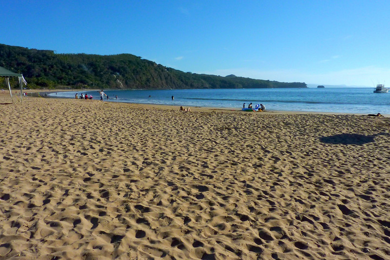 Chacala Beach