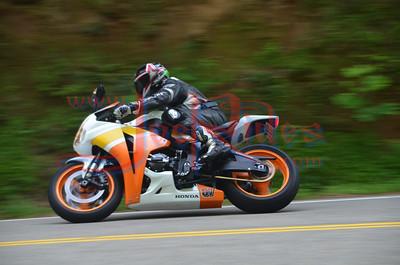 2011 US129 Deals Gap North Carolina Motorcycle Photos