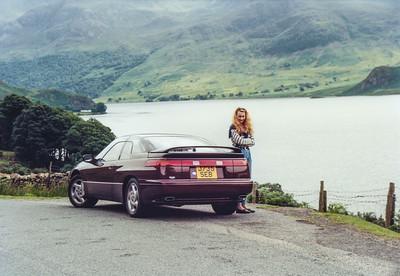 1995 Lake District UK