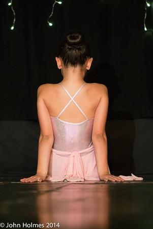 Showdance June 2014
