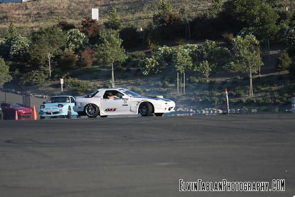 Sonoma Drift July 6, 2011