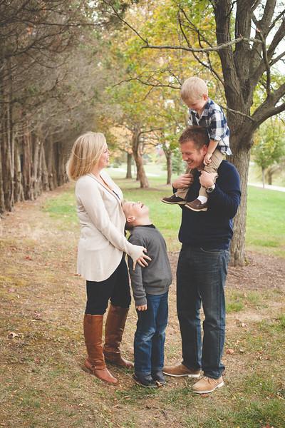 Brace Family