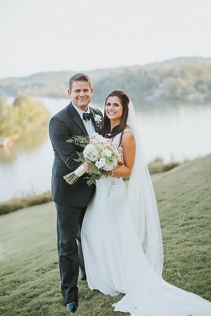 Gina & Alex's Wedding