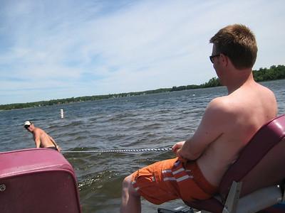 2008.06.28-29 Farm Island Lake Weekend