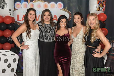 AGHS Prom 2017