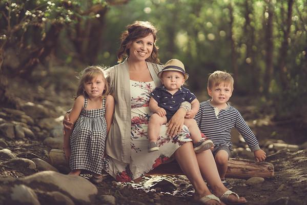 Presler   Family
